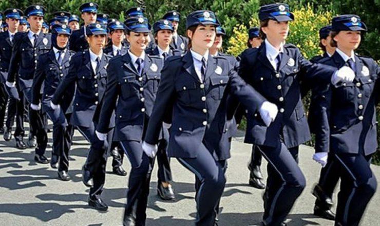 Polis Okullarına Hazırlık Kursu
